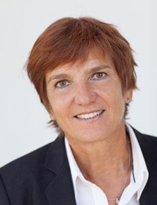 Petra Gieß-Stüber
