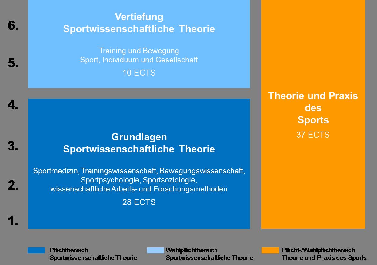 Aufbau Fach Sport PO 2018