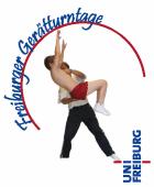 Logo der Freiburger Gerätturntage