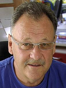 Thomas Stampfer, Vizepräsident Bildung des BTB