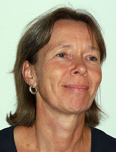 Daniela Heuberger