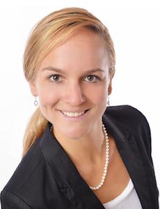 Dr. Ramona Ritzmann