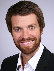 Benedikt Lauber