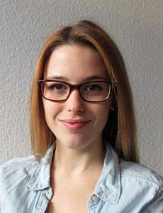 Sarah Paganini